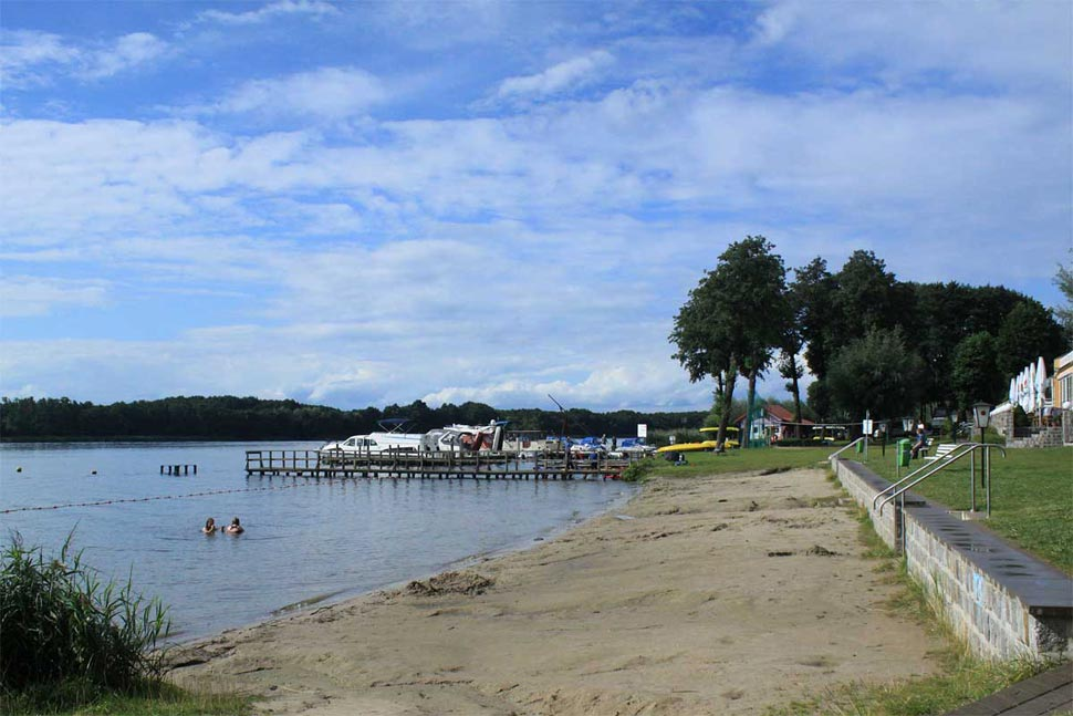 16-strandbad in mirow